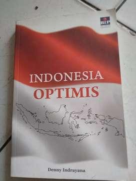 Indonesia Optimis