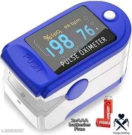 Oximeter/pulse oximeter 500/- starting