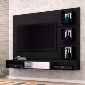 Led Wall Unit