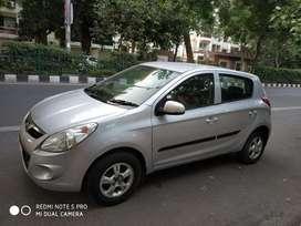 Hyundai I20 i20 Sportz 1.2 (O), 2010, Petrol