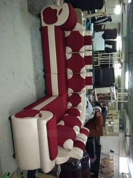 DL Sofa Set