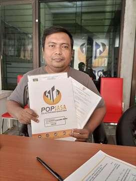 Birojasa Paket Pendirian Legalitas Izin Usaha Kab. Sidenreng Rappang