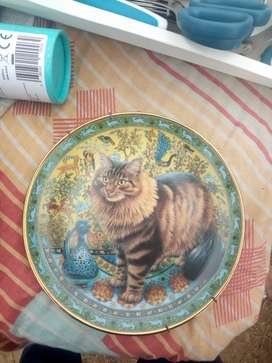 Cat series wall plates