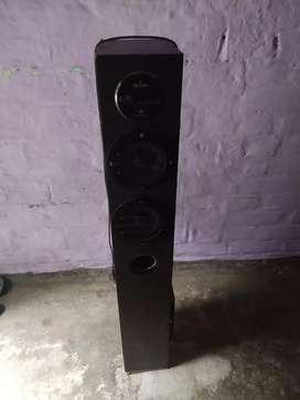 Tecnia soundbar