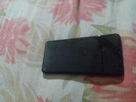 Redmi Note 9, space RAM 4gb INTERNAL64gb
