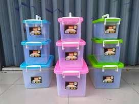 Countener box 3 in 1 aneka warna awet murah area jogja (est)