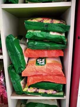 Gula pasir 1 kg berbagai merk