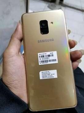 Samsung A8 plus bisa tt