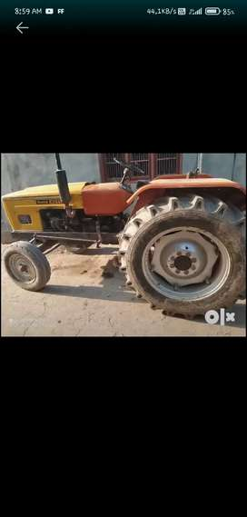 Good condition well mentioned