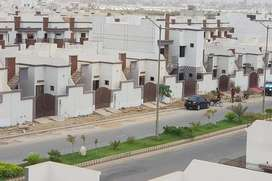 240 Sq Yd Villa For Sale In Saima Arabian Villas