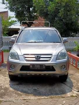 Honda CRV 2.0 A/T 2006