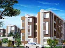 1 BHK Flats for Sale in Off Sarjapur Road, Ashish Green