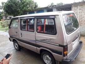Maruti Suzuki Omni LPG BS-III, 2003, LPG