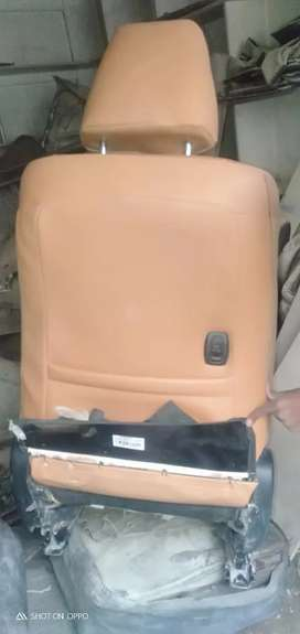 Toyota hilux Rivo/Vigo and prado ki front left side seat