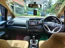 Honda Jazz 1.5 V i DTEC, 2015, Diesel