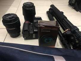Nikon D700+Tamron 28-75