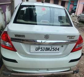 Maruti Suzuki Swift Dzire 2014 Diesel Good Condition