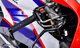 Honda CBR 600 Tri Colore