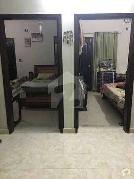Flat Is Available For Sale PECHS Block 6, PECHS, Jamshed Town, Karachi