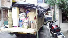 Chota hati on rent( tata ace ) packing and moving  services