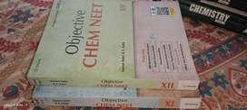NEET exam book chemistry cengage