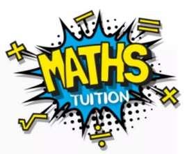 Online mathematics tuition