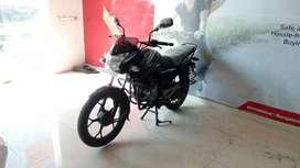 Good Condition Bajaj Discover 100M with Warranty |  1615 Delhi
