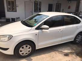 Skoda Rapid 1.6 MPI Petrol German standard car