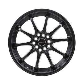 Velg Honda Civic Ring 17 Lebar 75 Inch SMB ( Free Ongkir )