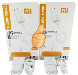 Travel Charger Xiaomi 18W 2ampere