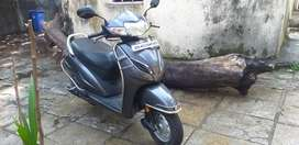 Scooty my selling