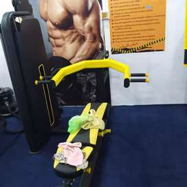 S.S Sports Fitness Gym Equipment Menufacture.