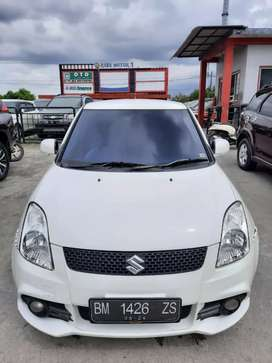 Swift 2011 GT manual