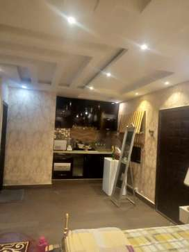 IMC Offering 450 sqft 1 Bed Fully Furnished Apartment For Sale Bahria