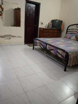 Portion for sell in Gulshan 13D/2 in Jamali colony KDA scheme no 24.