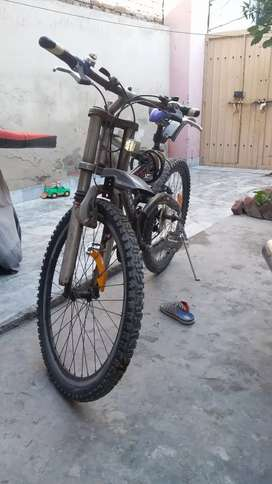 Mountain cycle for sale