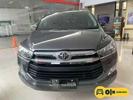 [Mobil Baru] Toyota Innova Reborn dp 40jtan