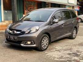 Honda Mobilio E Prestige AT CVT 2015 Cash tt avanza xenia ertiga rush