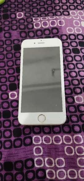 Apple I Phone 6 Gold 16 GB