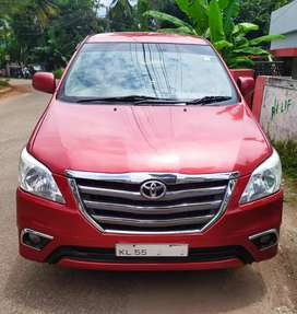 INNOVA G4 (type4) SALE OR EXCHANGE with small cars