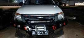 Tanduk depan ford ranger