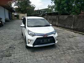 Toyota Cayla G Mt 2016