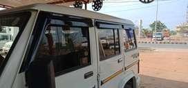Mahindra Bolero Power Plus 2016 Diesel 85000 Km Driven