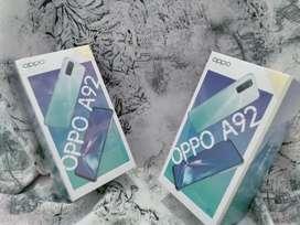 OPPO A92 RAM 8/128 SEGELL YA TERBARU