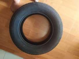 Bridgestone tyre of creta