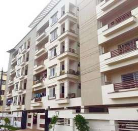 Looking for a female roommate in a 2bhk flat @ autonagar
