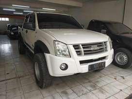 Isuzu D Max 2011 4x4 Asli L Surabaya
