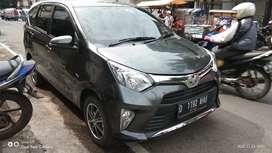 Toyota Calya G mt 2019 (istimewa)
