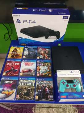 Swap Ps3, Xbox 360 Console with latest Ps4 Console