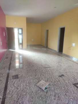 Newly Constructed house is available for rent with a park in opposite